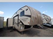 New 2016 Forest River RV Rockwood Signature Ultra Lite 8294WS Photo