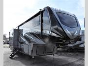 New 2020 Keystone RV Raptor 354 Photo