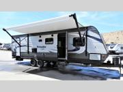New 2019 Heartland Prowler Lynx 285 LX Photo