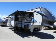 New 2019 Forest River RV Vengeance Rogue 324A13 Photo