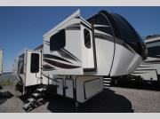 New 2018 Keystone RV Alpine 3660FL Photo