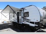 New 2019 Forest River RV Shockwave 21RQMX Photo