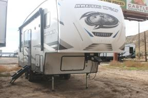 New 2022 Forest River RV Cherokee Arctic Wolf 261RK Photo