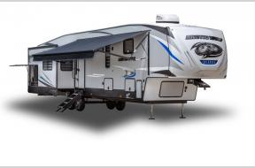 New 2022 Forest River RV Cherokee Arctic Wolf 287BH Photo