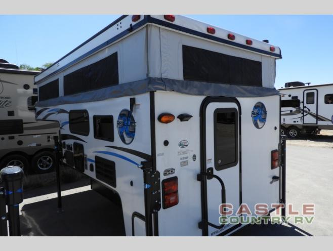 New 2019 Palomino Real-Lite SS-1608 Truck Camper at Castle Country