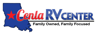Cenla RV Center  Logo