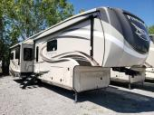 New Jayco Pinnacle 36FBTS Fifth Wheel for Sale | Review Rate