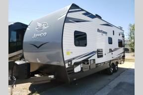 New 2019 Jayco Octane Super Lite 222 Photo