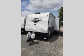 New 2019 Prime Time RV Avenger ATI 26DBSLE Photo