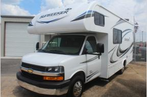 Used 2020 Forest River RV Sunseeker LE 2350LE Chevy Photo