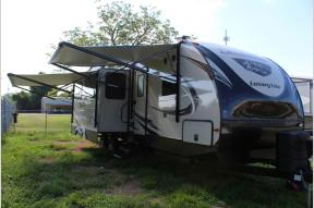 New 2019 Prime Time RV LaCrosse 3380IB Photo