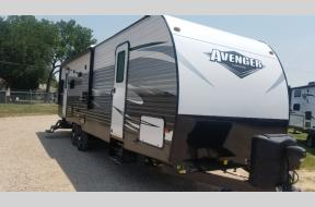 New 2019 Prime Time RV Avenger 28RLS Photo