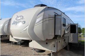 New 2019 Jayco Eagle HT 26RLX Photo
