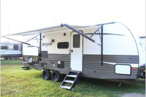 New 2019 Prime Time RV Avenger ATI 24BHS Photo