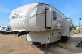 New 2018 Jayco Eagle HT 30.5CKTS Photo