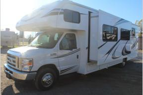 New 2019 Forest River RV Sunseeker LE 2850SLE Ford Photo