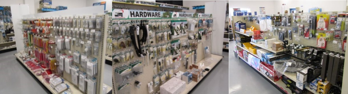 Parts and Accessories for RVs, Motorhomes, Travel Trailers, Toy