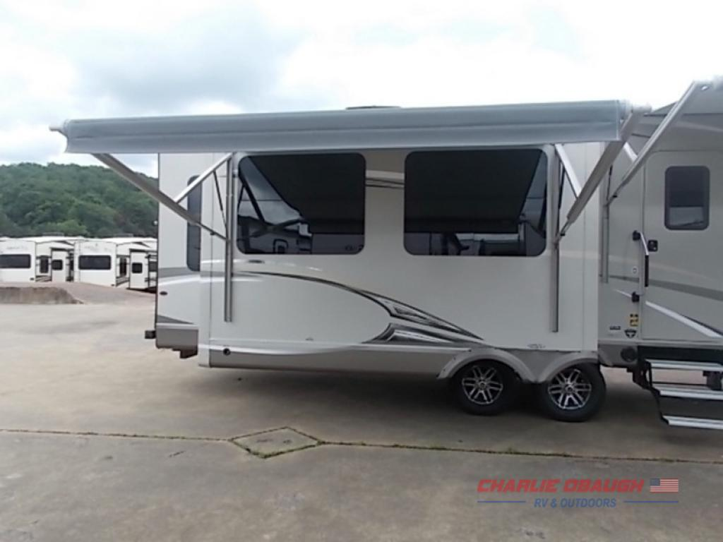 New 2018 Jayco Eagle 330rsts Travel Trailer At Charlie Obaugh Rv As Well Boat Trailers For Sale On Wiring Next