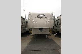 New 2020 Jayco Eagle HT 30.5MLOK Photo