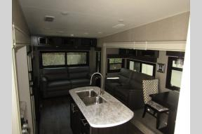 New 2020 Jayco Eagle HT 28.5RSTS Photo