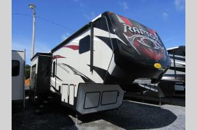 Used 2016 Keystone RV Raptor 384PK Photo