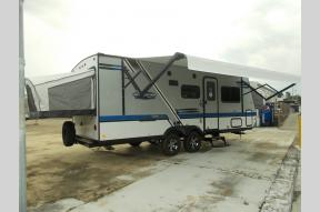 New 2018 Jayco Jay Feather X23F Photo