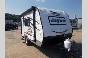 New 2018 Jayco Jay Flight SLX 7 145RB Photo