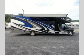 New 2018 Jayco Greyhawk Prestige 29MVP Photo