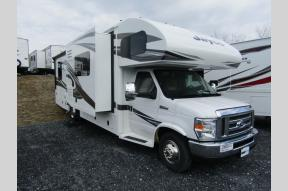 New 2018 Jayco Greyhawk 29ME Photo