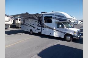 New 2018 Jayco Greyhawk Prestige 30XP Photo