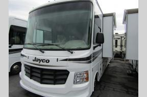 New 2018 Jayco Alante 31R Photo