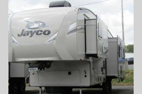 New 2018 Jayco Eagle HT 27.5RLTS Photo