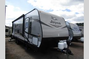 New 2020 Jayco Jay Flight SLX 8 265RLS Photo
