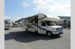 Used 2016 Jayco Greyhawk 29MV Photo