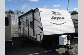 Used 2018 Jayco Jay Flight SLX 8 245RLS Photo