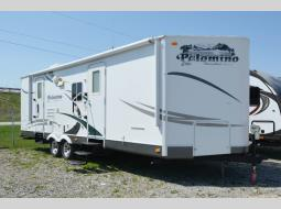Used 2010 Palomino 827VRB Photo
