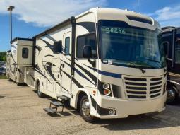 New 2019 Forest River RV FR3 30DS Photo