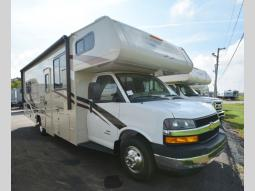 New 2019 Coachmen RV Leprechaun 270QB Chevy 4500 Photo