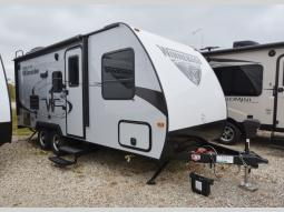 New 2018 Winnebago Industries Towables Micro Minnie 2106FBS Photo
