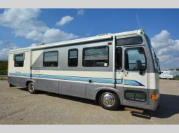 Used 1994 Gulf Stream RV Scenic Cruiser 34 Photo