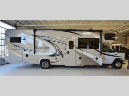 Used 2017 Thor Motor Coach Quantum WS31 Photo