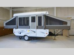 Used 2014 Forest River RV Flagstaff MAC LTD Series 206LTD Photo