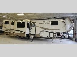 New 2019 Keystone RV Montana 3791RD Photo