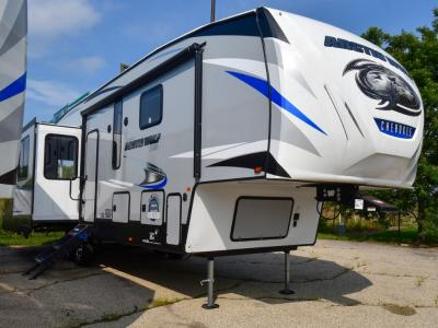 IL RV Dealer | New & Used RVs For Sale