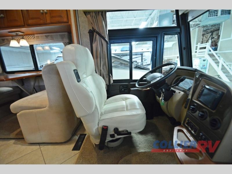 Used 2014 Winnebago Adventurer 37f Motor Home Class A At