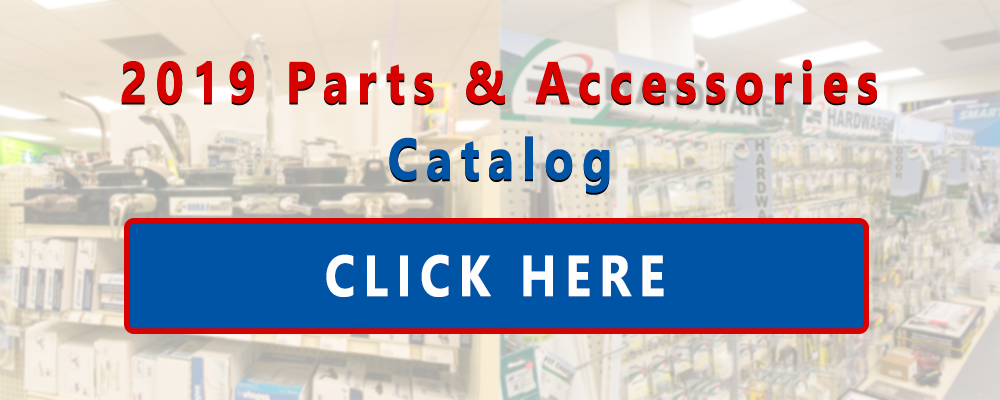 RV Parts & Accessories | Colman's RV | Springfield IL | RV