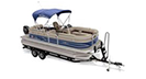 Crownline and Cobalt Ski Boats