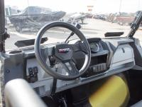 Tilt-Steering Wheel with Column Shifter
