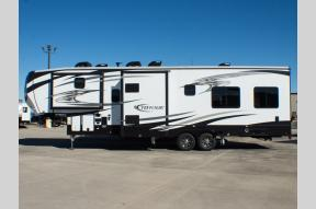 Used 2018 Heartland Torque TQ 345 JM Photo