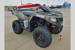 New 2021 Tracker Off Road 570EPS Photo